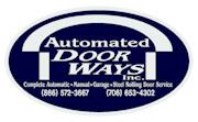automated doorways